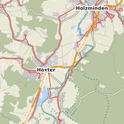 Verbindung Kassel Holzminden Linie Plus Extern