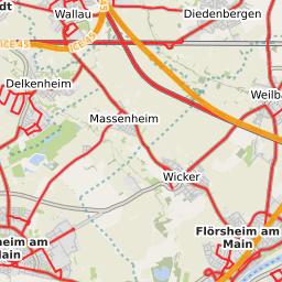 Mainz Neue Buslinie KleinWinternheim OberOlm Lerchenberg