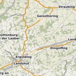 Ausbaustrecke München Rosenheim Linie Plus Extern