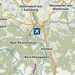 Re München Innsbruck Via Rosenheim Linie Plus Extern
